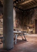Bottega Veneta's First Home Boutique in Milan