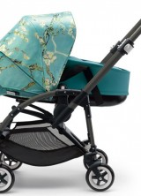 Bugaboo Bee3 Collection Comes In Almond Blossom Design