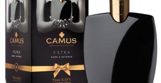"CAMUS EXTRA ""Dark & Intense"""
