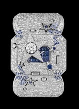 Les Eternelles de Chanel – High Jewelry Watch Collection