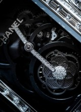 Chanel Premiere Flying Tourbillon Openwork Watch