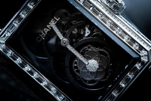 Chanel Premiere Flying Tourbillon Openwork