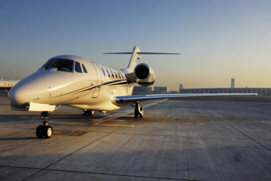 College Tours With Private Jets Starting at $43,500