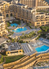 Corinthia St. George's Bay – One of the Best Malta's Hotel