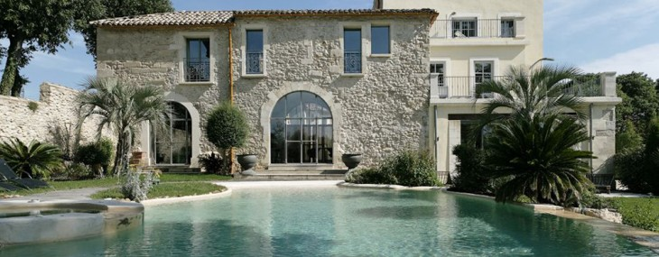 Domaine de Verchant - 5 Star Luxury Hotel And Spa in Montpellier
