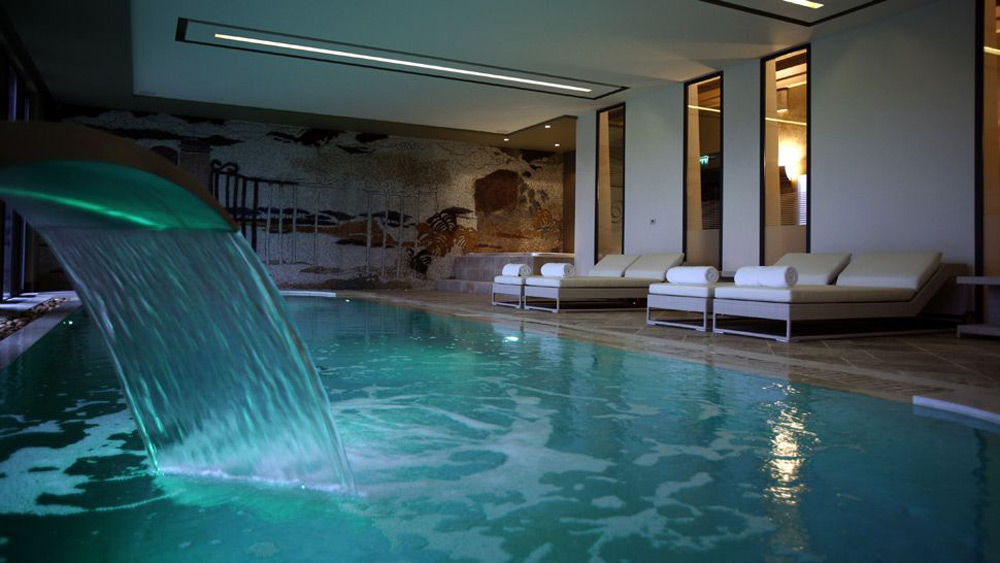 Domaine de Verchant - 5 Star Luxury Hotel And Spa in Montpellier ...