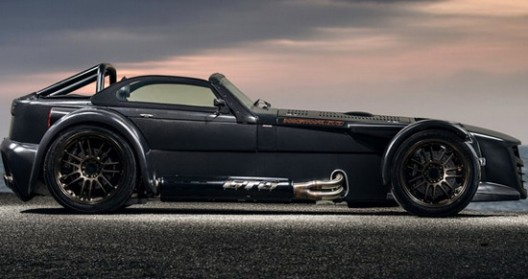 Dutch Donkervoort has expanded its offer of the model D8 GTO, with this new version