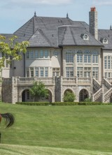 Living Like a King in King – Equestrian Estate Lists in King, Ontario
