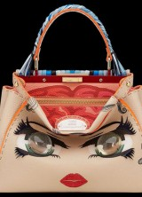 Fendi Special Peekaboo Collection