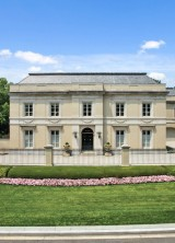 Fessenden House – Luxury Home in Washington on Sale for $22 Million
