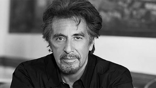 Have £25,000? You Can Fly With Al Pacino On A Private Jet