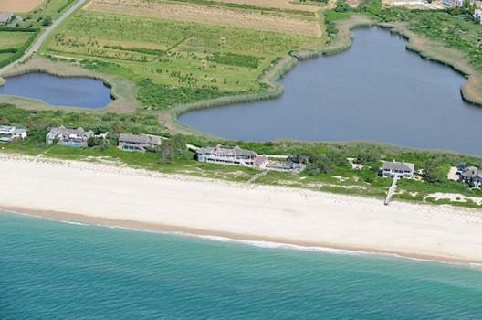 Fowler Beach Oceanfront Residence