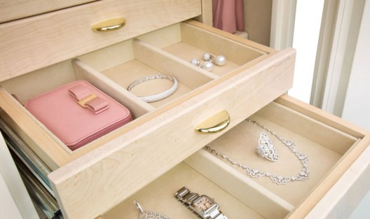 Gem Series - Customizable Jewelry Safes by Brown Safes