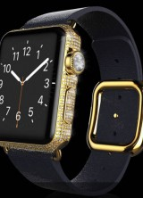 Goldgenie's Spectrum Collection of Luxury Customized Apple Watches Coming Soon