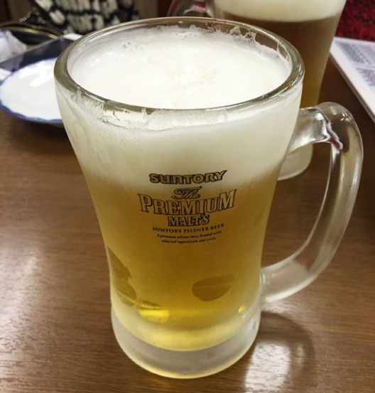 You Want to Look Yunger? Just Drink Beer With Collagen