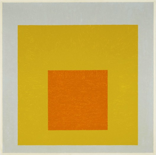 Josef Albers Exquisite Work Highlights Bonahmas Contemporary Sale