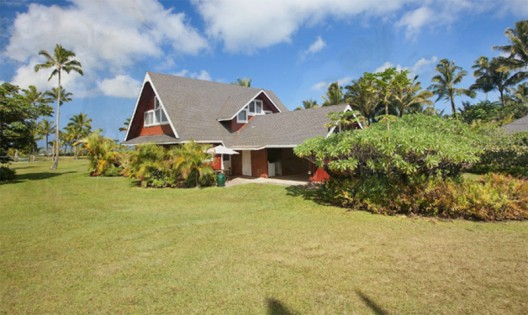 Julia Roberts' Hawaii Estate on Sale for $29.85 Million
