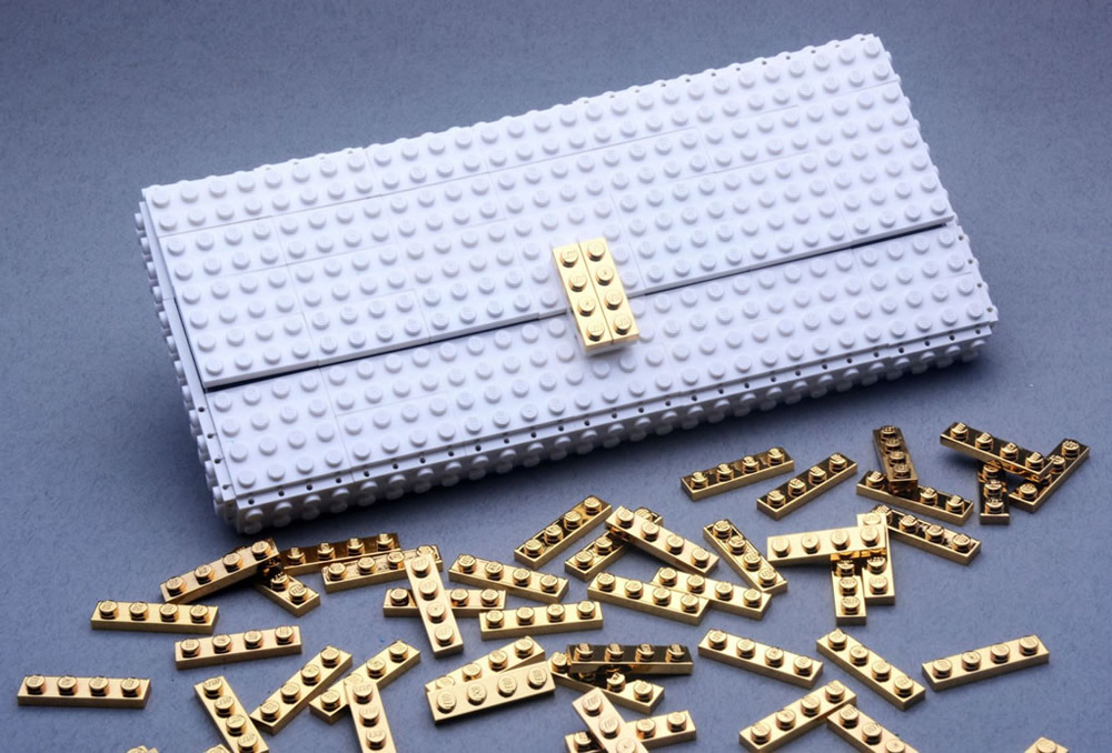 Agabag Collection of Unique LEGO Accessories
