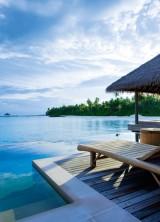 LVMH Cheval Blanc Maldives' The Owner's Villa – Private Piece of Haven