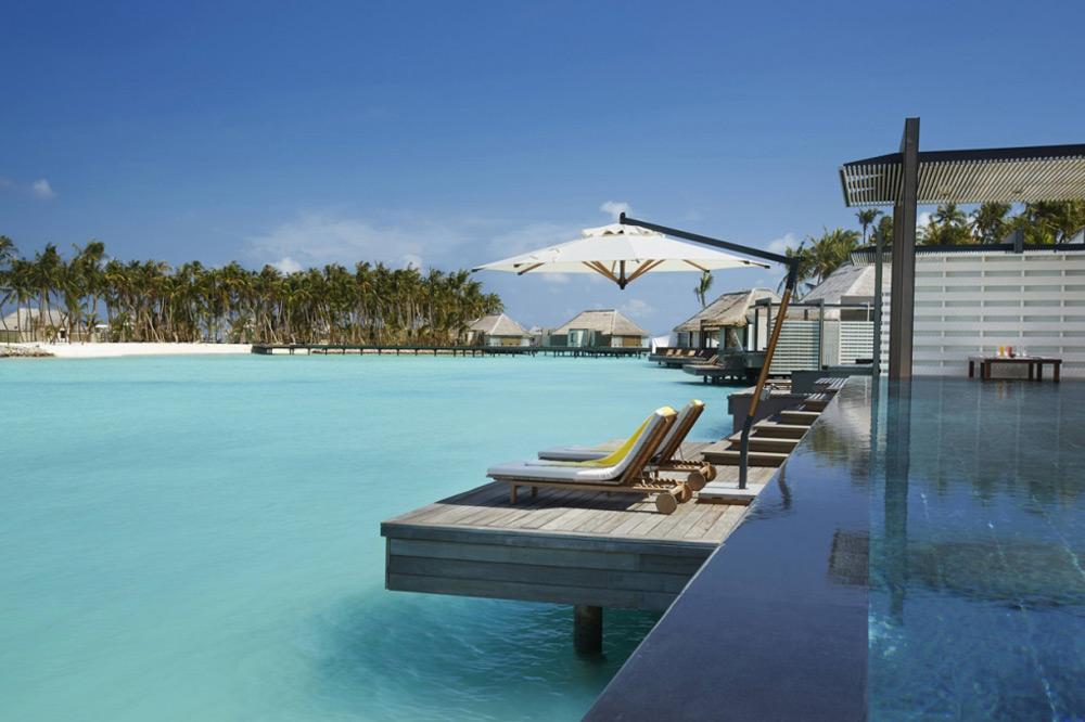 lvmh cheval blanc maldives the owner s villa private
