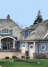 Lake Geneva Waterfront Home Sold at Absolute Auction For $5.885 Million