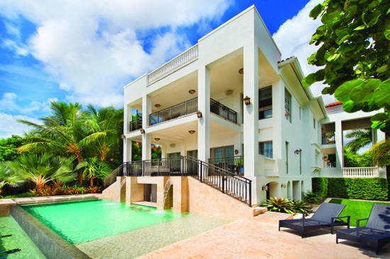 Reduced Price for LeBron James' Miami Palace