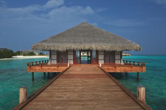 New Loama Resort Maldives at Maamigili
