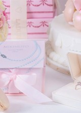 Mikimoto by Ladurée – Macarons Embellished with Pearls