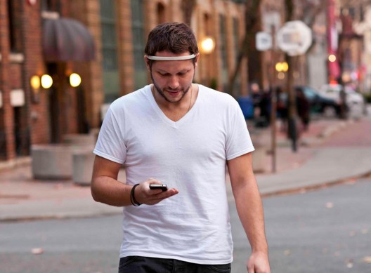 Muse Headband by InteraXon Can Read Your Brainwaves