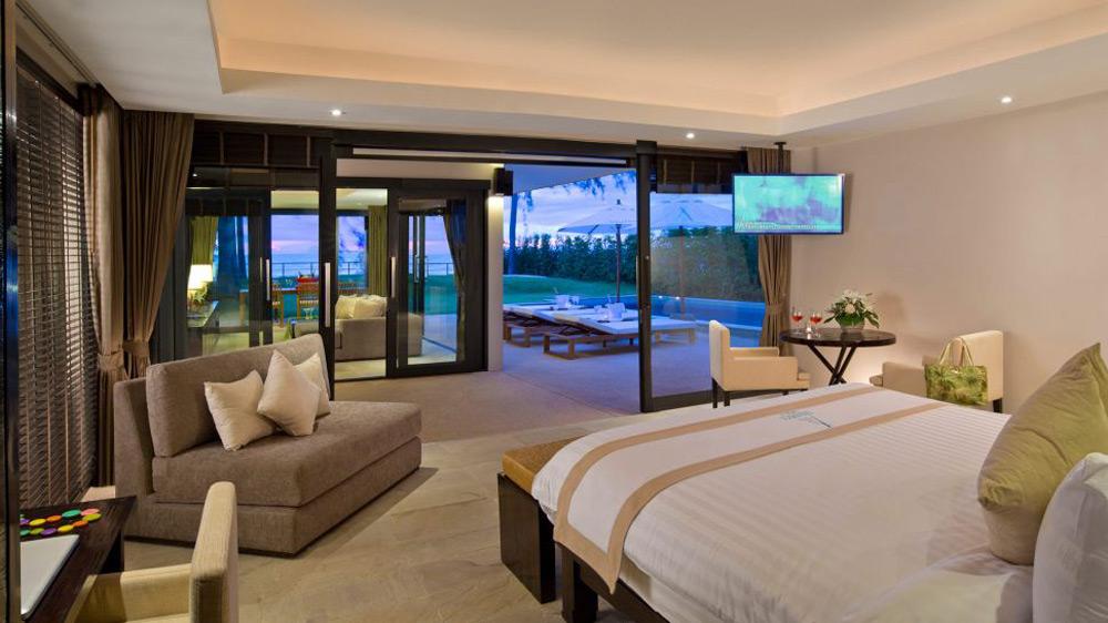 Nikki beach resort koh samui thailand extravaganzi for Design hotel koh samui