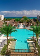Paradisus Playa del Carmen La Perla – Adults-only Resort Paradise