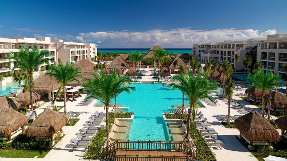 Paradisus Playa del Carmen La Perla - Adults-only Resort Paradise