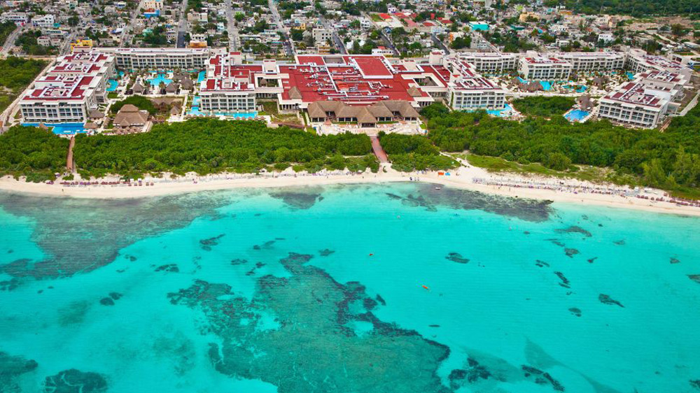paradisus adults only playa del carmen