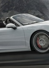 2016 Porsche Boxster Spyder Officially Launched