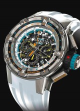 Richard Mille's RM60-01 Regatta Les Voiles de Saint Barth – Limited Edition