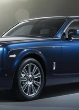 Ultra Luxury Rolls-Royce Phantom Limelight Collection