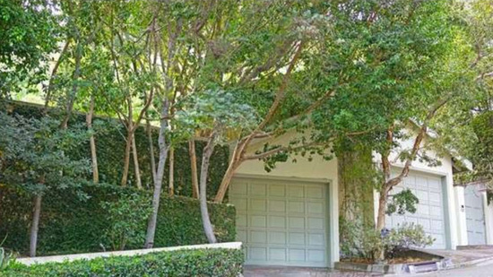 You Can Rent Sandra Bullock's Sunset Strip House