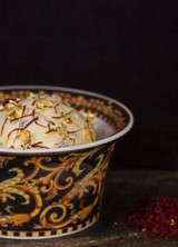 Sweet Perversion – Most Expensive Ice Cream in Dubai Made from Truffles, Saffron and Gold
