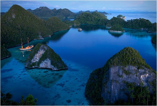 Silolona Sojourns Offers Luxury Cruises Through Southeast Asia