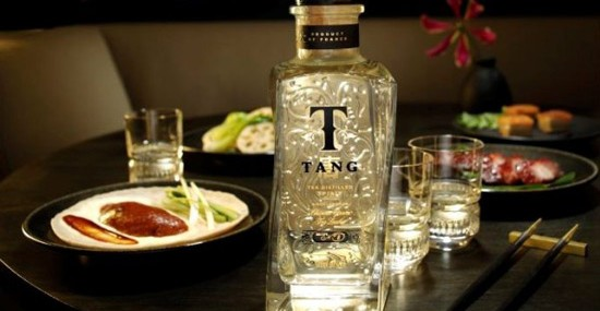 Tang - Bacardi's Newest Distilled Drink