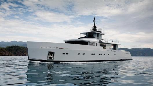 Tansu Yachts' Alyssa