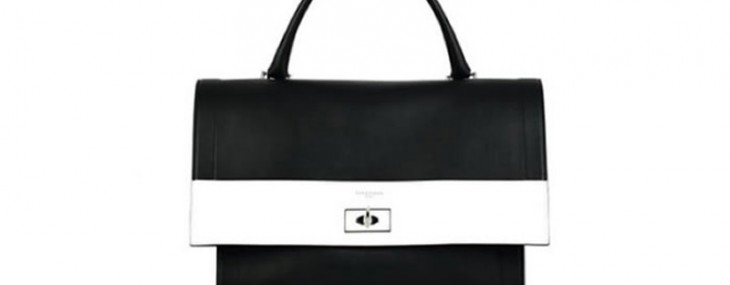 The Shark - New Givenchy's Bag