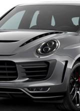TopCar Porsche Cayenne Advantage Edition