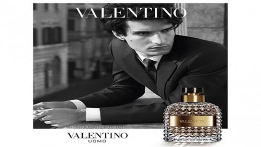 Valentino Uomo by Valentino Won Three Awards at FiFi 2015