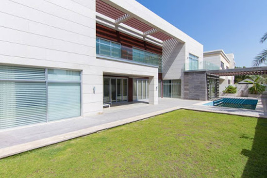 Luxhabitat Presents One of Most Desirable Villas in Emirates Hills