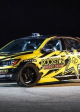 "The Pact With The Devil: Volkswagen ""Passat"" With 900Hp"
