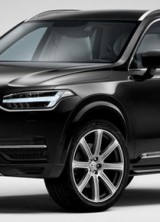 Luxury Volvo XC90 Excellence