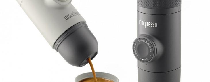 Wacaco Minipresso - Espresso on the Go
