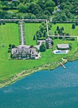 Historic 6.86-acre Estate in Westhampton Beach on Sale