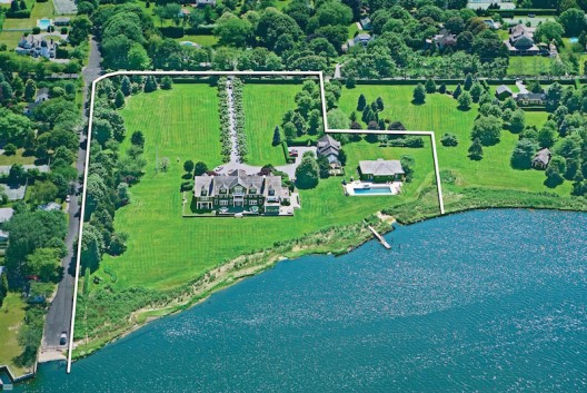 This 6.86-Acre Westhampton Estate Can Be Yours for $17.75 Million